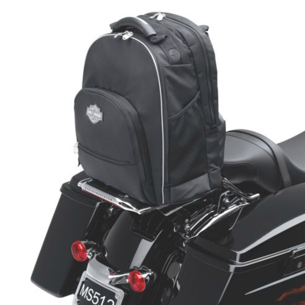 Harley Premium Touring Bag