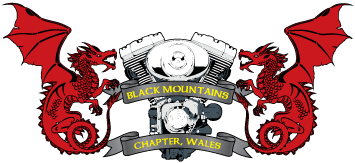 Black Mountains Chapter Wales