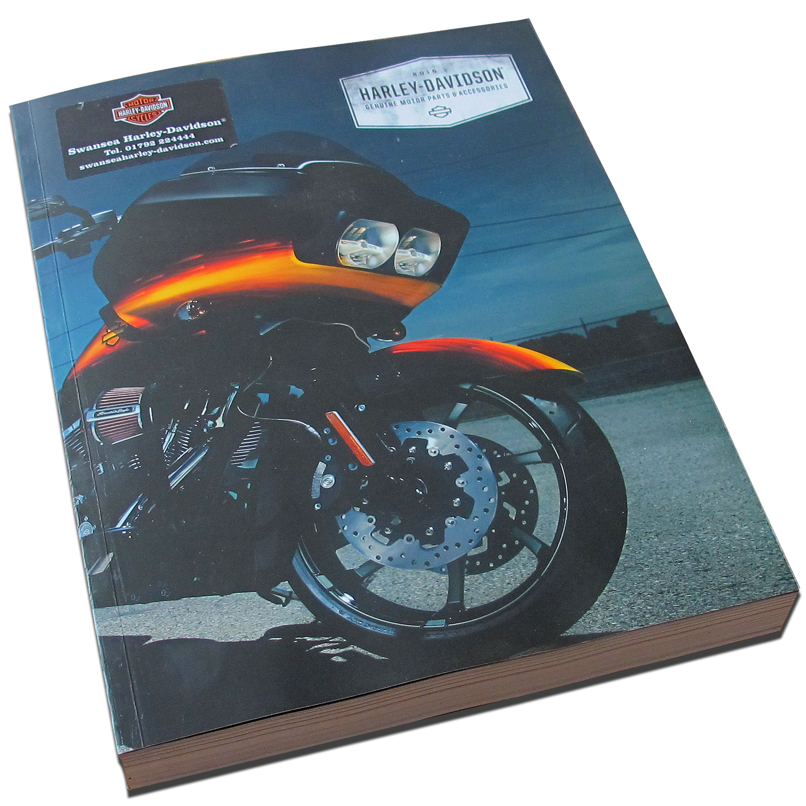Details about 2015 Harley Davidson Genuine Motor Parts and Accessories